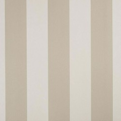 Danubio Beige Stripe Wallpaper