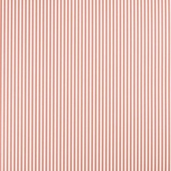 Pijama Rojo Stripe Wallpaper