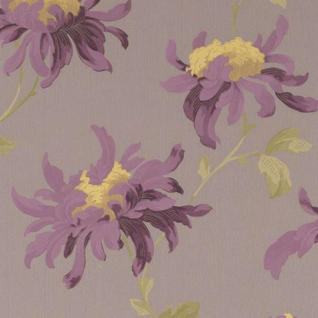 Fabulous Purple Wallpaper