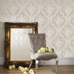 Glimmerous Taupe Beige