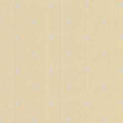 Dotty Yellow Wallpaper