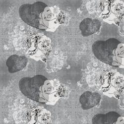 Edward Bowler Grey Wallpaper