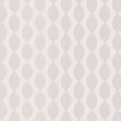 Perle White Wallpaper