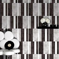 Damier Black Wallpaper