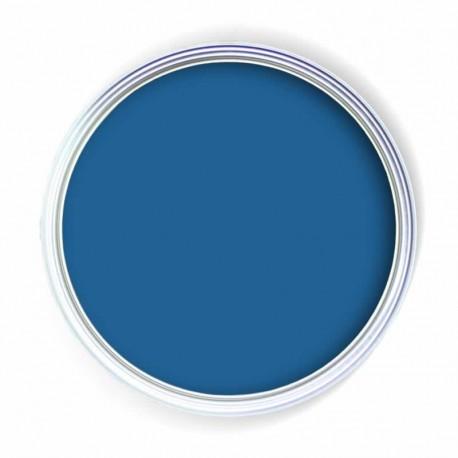 Blue Suede Shoe Paint