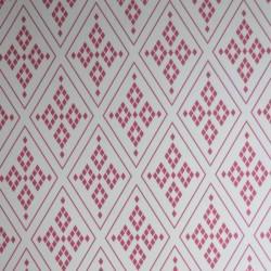 Diamond Fresa Wallpaper