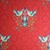 Tweet Red Wallpaper