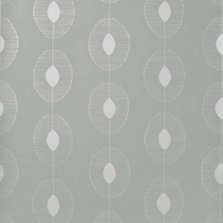 Dewdrops Polished Stone Wallpaper