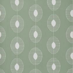 Dewdrops Pea Mash Wallpaper