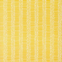 Nectar Honeycomb Yellow Wallpaper