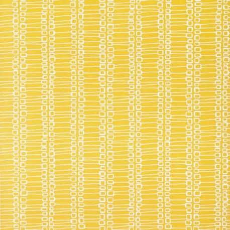 Nectar Honeycomb Wallpaper