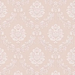 Costello Beige & Cream Wallpaper