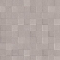 Fallon Mocha & Beige Wallpaper