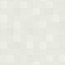 Fallon White Wallpaper