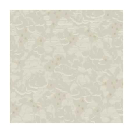 Silver Lining Mink Wallpaper