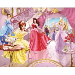 Walltastic Fairy Princess Mural