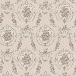 Rutherford Beige Wallpaper