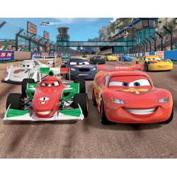Walltastic Disney Cars Mural