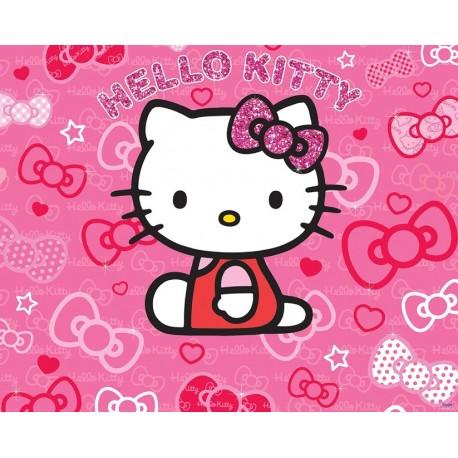 Walltastic Hello Kitty
