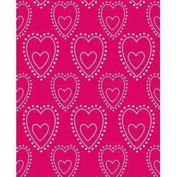 Princess Sorbet Love Pink Wallpaper