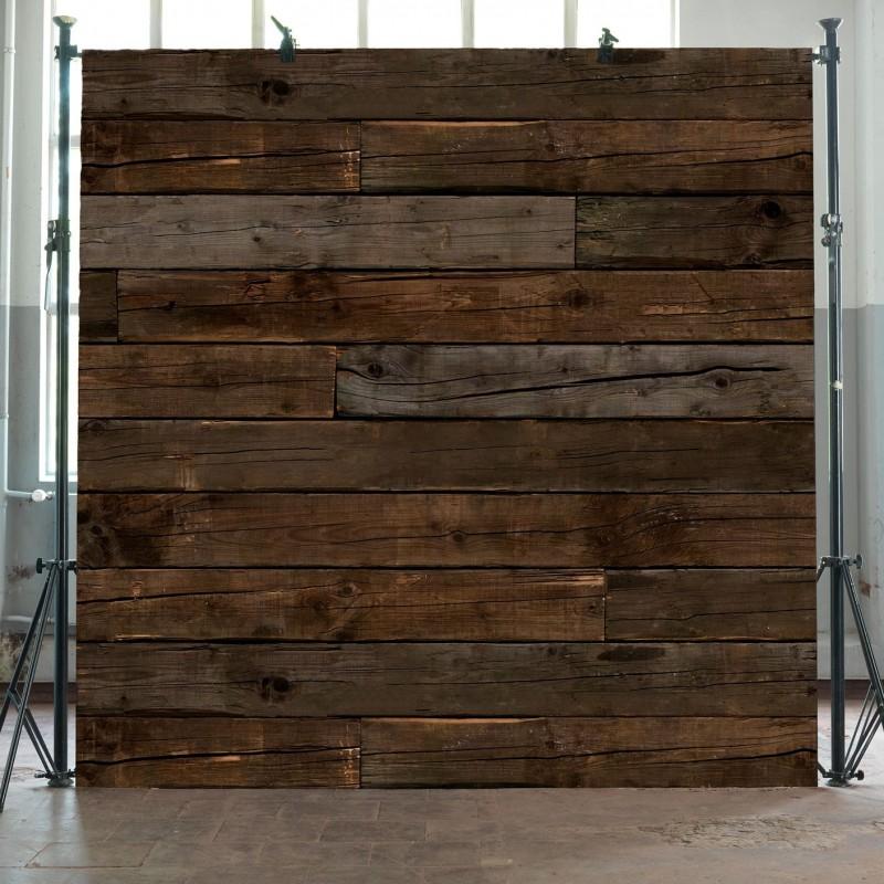 Scrapwood 10 Wallpaper Reclaimed Wood Wallpaper Wood Effect Wallpaper