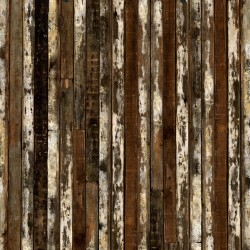 Scrapwood 13 Wood Effect Wallpaper