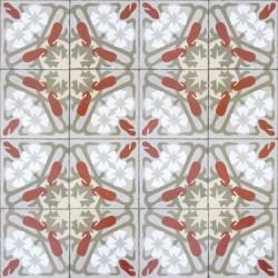 Art Decó Tile