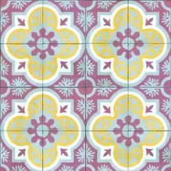 Mandala Tiles Wallpaper