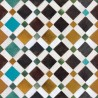 Feria Tiles Wallpaper