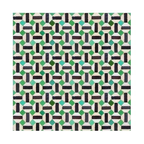 Toro Tiles Wallpaper