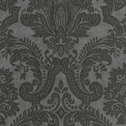 Black Wallpaper Black And Silver Wallpaper Designs Wallpaperking
