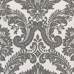 Equus Black & White Wallpaper