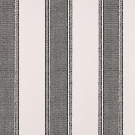 Noa Black & White Wallpaper