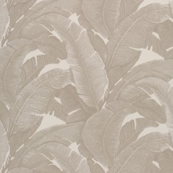 Teide Cream and Ivory Leaf