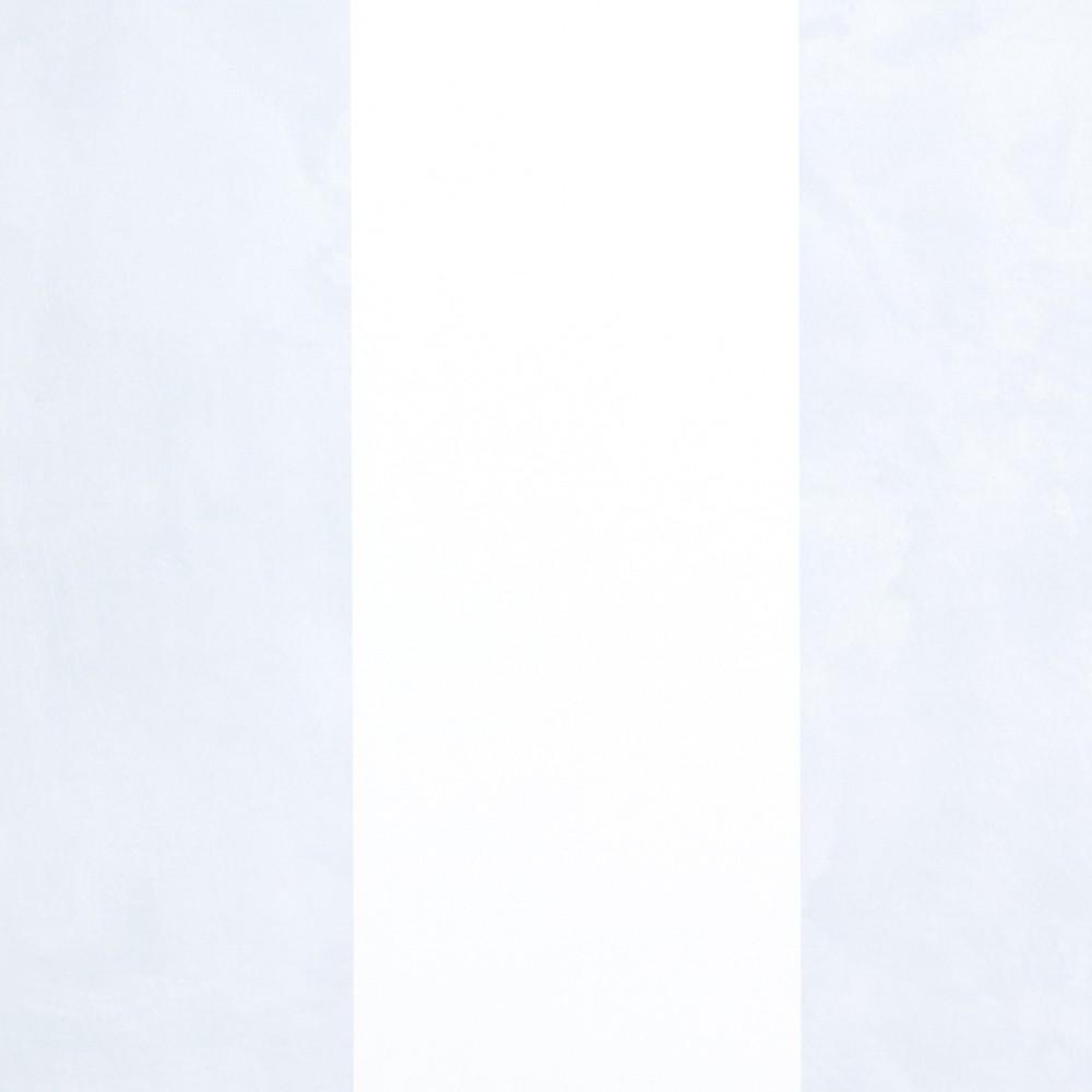 Aquarela Sky Blue And White Stripe 3400062
